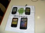 G5 kembar, HTC timpang sebelah :D