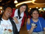 Fachruddin Eka Putra, Prahesti Kanti dan Saya
